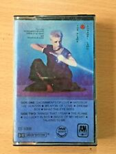 ANNABEL LAMB The Flame Unplayed PHILIPPINES Cassette Tape