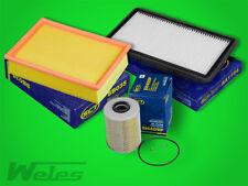 FILTRI inspektionskit Set di filtri BMW 3er e36 316 318 is i 102-140 CV