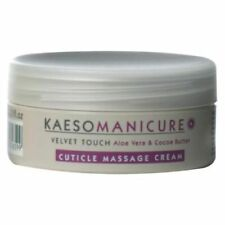 KAESO MANICURE, VELVET TOUCH CUTICLE MASSAGE CREAM, 95ml, BRAND NEW