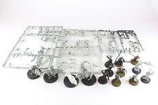 Warhammer Lord Of The Rings Plastic Wargs Uruk Hai Goblins