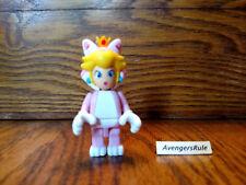 K'NEX Nintendo Super Mario Bros Mystery Series 10 Princess Peach Cat
