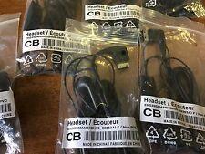 Lot of 8 Brand new Samsung Stereo Hands-Free Headset -EHS49SMAME new for A310