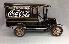 Danbury Mint - Coca Cola - 1925 Ford T Delivery Truck