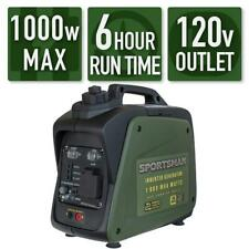 Inverter Generator Portable Durable Light Weight Heavy Duty Weather Resistant