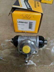 Ap Lockhead Cilindro Freno Trasero LW60103 Para Alfa Romeo Arna Nissan Cherry