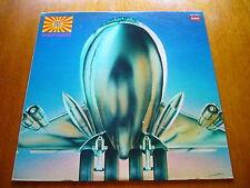 MURASAKI s/t (1st) JAPAN SOLID HARD ROCK 1975 BOURBON ORIGINAL LP