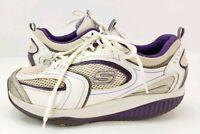 Skechers Shape-Ups  Rocker Walking comfort shoes Sneakers Womens Size 8