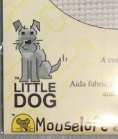 Mouseloft ' Little Dog ' counted cross stitch kit - various to choose from