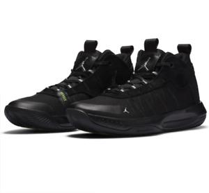 Air Jordan Jumpman 2020 BQ3449 008 Black/Metallic Silver New Men's Size 10
