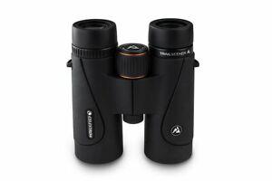 Celestron TrailSeeker 8 x 42 Binocular in Black  #71404 (UK Stock) BNIB Birdwatc