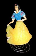 "Vintage Lamp Light Disney Princess Snow White Idea Nuova 10"" high"