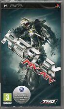 MX vs ATV: reflejo Juego PSP ~ Nuevo/Sellado