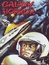Galaxy Horror - DVD D043061