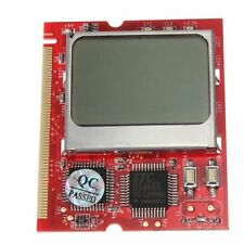 BT PCI LCD Display Motherboard Diagnostic Debug Card Tester PC