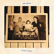 Joseph Arthur - The Family [CD]