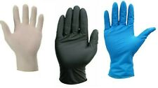 Discounted Lucky Dip Powder Free Latex Free Nitrile Disposable Gloves