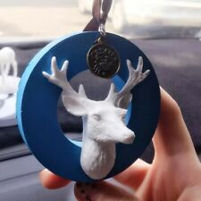 3D Deer Epoxy Resin Silicone Molds-Antler mold Deer head mould Silicone Mold Diy