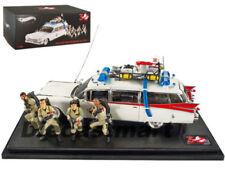 Coches, camiones y furgonetas de automodelismo y aeromodelismo ambulancias de escala 1:18