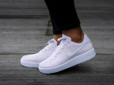UK 7 Nike AF1 Ultra Flyknit Low Mens Trainers EU 41 (817419 500) Air Force 1