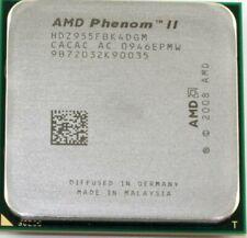 AMD CPU Phenom II X4-955 3.2GHz Socket AM3 Black Edition