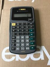 Texas Instruments TI-30XA Scientific Calculator w/ Shell