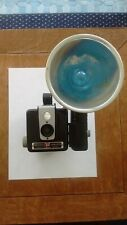 "Vintage Kodak Brownie Hawkeye Camera    ""pristine"" battery compartment!"