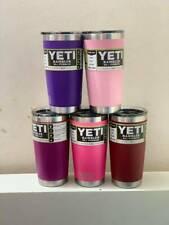 Yeti Rambler 20 oz   Stainless Steel & Vacuum Insulated Tumbler_Magslider Lid