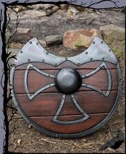 Larp-Waffenkammer - Schilde - Gobbo Schild  Epic Armoury