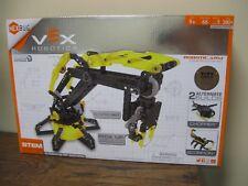 NEW!! HexBug Vex ROBOTIC ARM Construction Kit