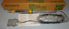 Sony DG205P Digital Gaging Probe 0-205mm Series DG NEW