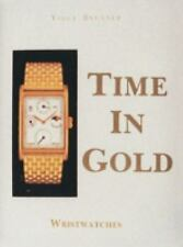 Time in Gold , Wristwatches, Switzerland, Clocks & Watches, Jewelry, Precious Me