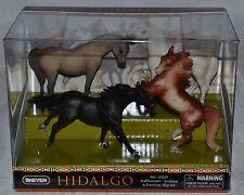 Breyer~2004~Hidalgo Arabian Adventure Set~4 Horses G1 & G2!~Stablemate~SM~NEW