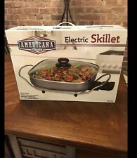 Electric Skillet Brand New