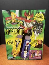 Marchon Power Rangers Remote Controlled Megazord MISB EM6790