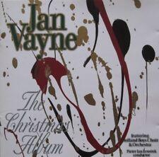 JAN VAYNE - THE CHRISTMAS ALBUM - CD