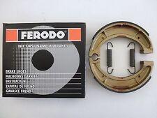 FERODO GANASCE FRENO POSTERIORE per YAMAHA XT 600 4 VALVES 1984 1985