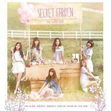 K-PopAPink - Secret Garden (3rd mini) (APINK03MN)
