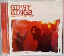 Gipsy Kings - The Very Best of [Sony] (CD 2005)