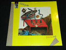 Dave Pike Pike's Peak STEREO PROMO~1989 Portrait Smooth Jazz Big Band~FAST SHIP!