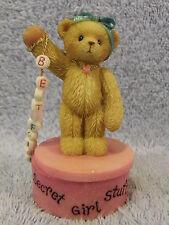 Secret Girl Stuff #846082 Best Friends Prototype Cherished Teddies