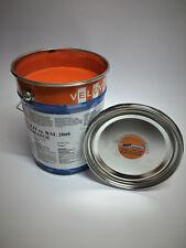 Markierungsfarbe orange Ral2009 6 Kg 12 /kg