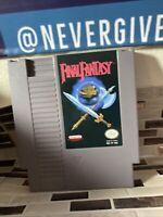 Final Fantasy (NES, 1990)..
