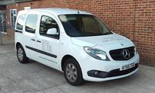 Mercedes-Benz Manual LWB Commercial Vans & Pickups