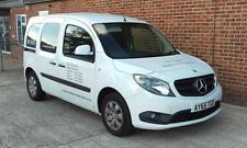 AM/FM Stereo LWB Commercial Vans & Pickups with Disc Brakes