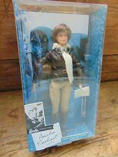 Barbie Inspiring Women Series Amelia Earhart Aviator Doll New in Box!