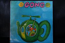 5 x Gong-RADIO GNOME INV., Angels Egg, you, Shamal, Gong est mort vive Gong