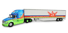 1/64 DCP Select Dedicated Solutions International Prostar High Roof w/ trailer