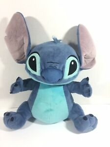 Stitch Disney Park Authentic Plush Lilo And Stitch Movie EUC Original HG4
