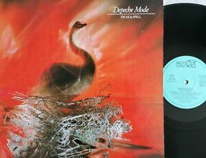 Depeche Mode - Speak & Spell (Vinyl - LP EX+, ℗ & © 1981 Original