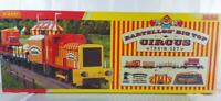 RARE MINT UNUSED HORNBY R1107 OO GAUGE - BARTELLOS BIG TOP CIRCUS TRAIN SET